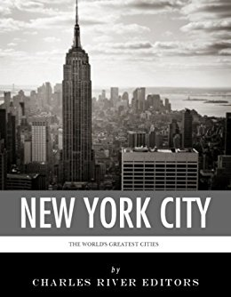 Amazon.com: The World's Greatest Cities: The History of ...