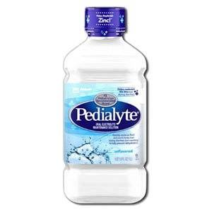Amazon.com: Pedialyte Unflavored, Retail 1 Liter Bottle ...