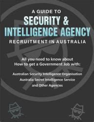 Australian ​Security Intelligence Organisation​