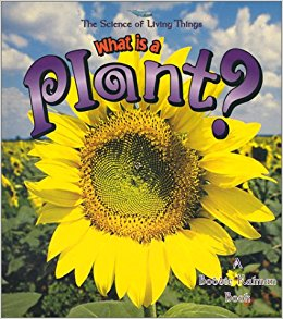 What is a Plant? (The Science of Living Things): Bobbie ...