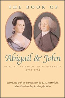 Amazon.com: The Book of Abigail & John: Selected Letters ...
