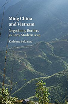 Ming China and Vietnam: Negotiating Borders in Early ...