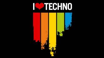 Techno Music Wallpapers - Wallpaper Cave