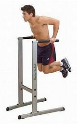 Dips For Chest