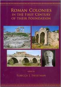 Amazon.com: Roman Colonies in the First Century of Their ...