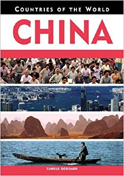 Amazon.com: China (Countries of the World (Facts on File ...