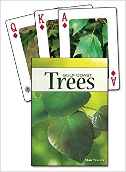 Trees of the Gulf Coast Playing Cards (Nature's Wild Cards ...