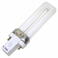 Compact Fluorescent Light Bulbs (CFL):