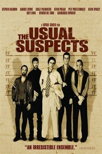 The Usual ​Suspects​