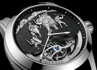 Ulysse Nardin Classico Hannibal Minute Repeater – $756,211