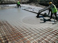 Self-Consolidated Concrete