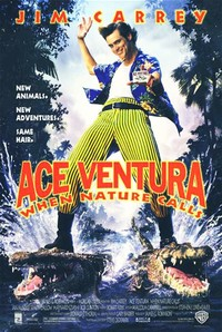 Ace Ventura: ​When Nature Calls​
