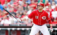 Joey Votto​