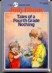 Tales of a ​Fourth Grade Nothing​