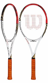 Wilson One BLX Racket - Worth : $100