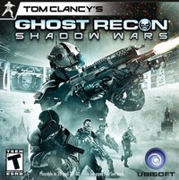 Tom Clancy's ​Ghost Recon: Shadow Wars​