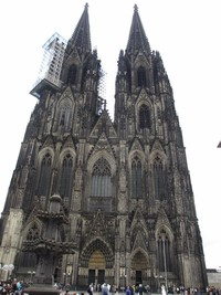 Cologne ​Cathedral​