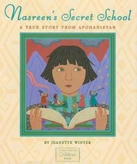 Nasreen's ​Secret School: A True Story From Afghanistan​