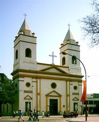 St. Ferdinand the King Cathedral, Resistencia