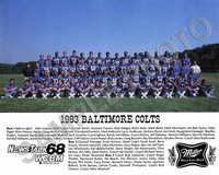 Baltimore ​Colts​