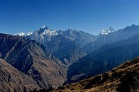 Nanda Devi ​National Park​