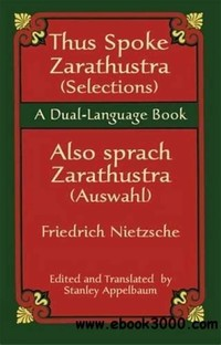Thus Spoke ​Zarathustra​