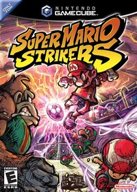 Super Mario ​Strikers​