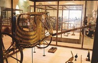 Royal Chariots Museum