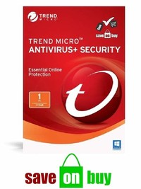 > Trend Micro Internet Security