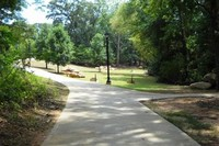 North Oconee River Park East