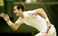 Andy Murray​