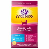 Wellness Natural Food for Dogs