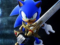 Sonic and the ​Black Knight​