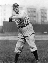 Cy Young​