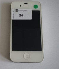A1387: IPhone 4S