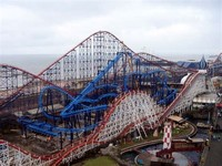 Blackpool ​Pleasure Beach​