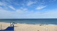 Coast Guard Beach, Cape Cod, Massachusetts