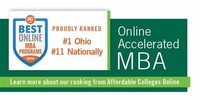 Accelerated MBA