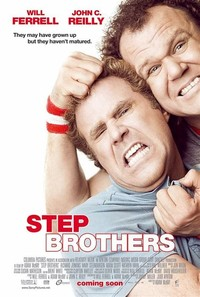 Step Brothers​