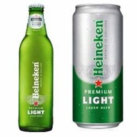 Heineken ​Premium Light​