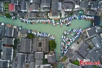 Ancient Town Zhouzhuang Tourism Consultation Services