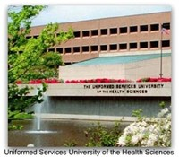Uniformed ​Services University of the Health Sciences​