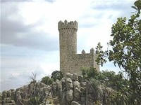 Watchtower of Torrelodones