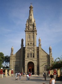 Lord of Luren Church