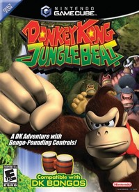 Donkey Kong ​Jungle Beat​