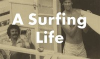 Barbarian ​Days: A Surfing Life​