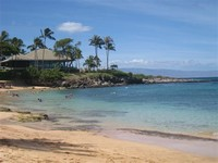 Kapalua Bay Beach, Maui, Hawaii