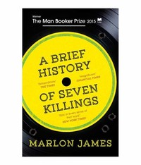 A Brief History ​of Seven Killings​