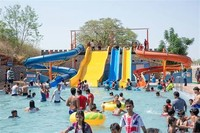 Escape Water Park and Adventure Park