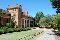 University of ​the Western Cape​